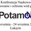 III Krajowa Konferencja Naukowo-Techniczna PotamON – nowe informacje