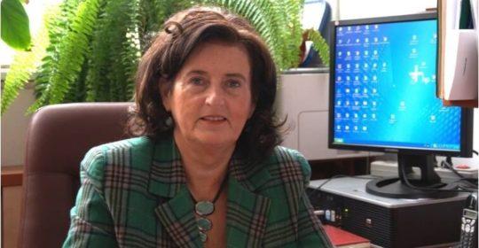 Medal Komisji Edukacji Narodowej dla Pani prof. dr hab. Ewy Kępczyńskiej